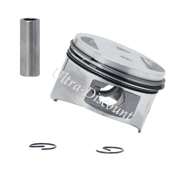 Kit pistone per quad Shineray 150 cc (XY150ST), Ricambi Shineray 150 STE
