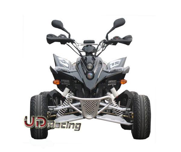 quad 250cc shineray racing stixe nero quad 200 250. Black Bedroom Furniture Sets. Home Design Ideas
