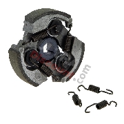 Frizione a 3 masse + Molle racing Pocket Quad