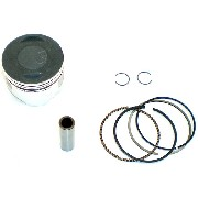 Kit pistone per Pit Bike 140cc (tipo 1)