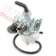 Carburatore di 19 mm per Skyteam PBR 50cc