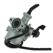 Carburatore di 21 mm per PBR 50cc