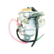 Carburatore 26mm per scooter a 4 tempi